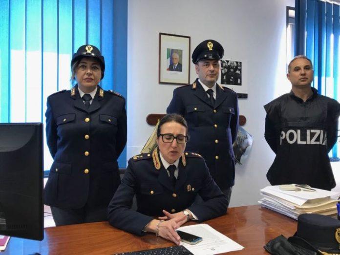Furto al Conad di Patti: la Polizia ha identificato gli autori
