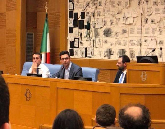 Camera dei deputati francesco d 39 uva il nuovo capogruppo for Camera dei deputati live