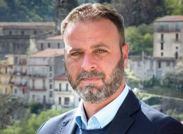 Emanuele Galati Sardo depotenziamento pte