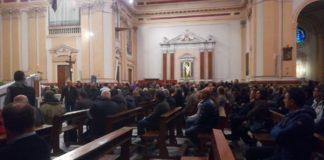 Funerali Barcellona