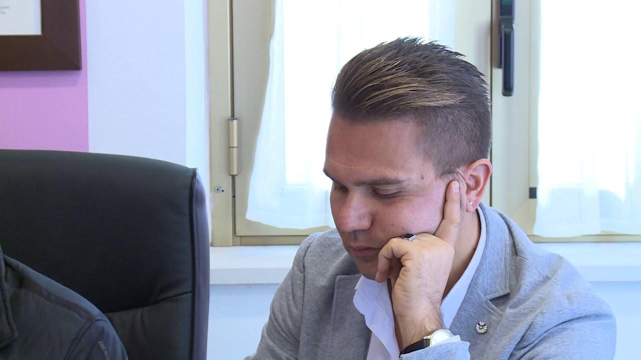 Paolo Stervaggi - Accademia della Musica