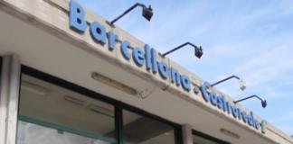 Stazione Barcellona