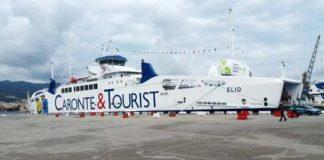 carone&Tourist