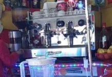 bar catania