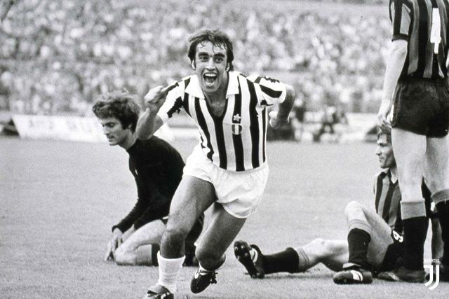 È morto Pietro Anastasi, il simbolo del Varese Calcio più bello