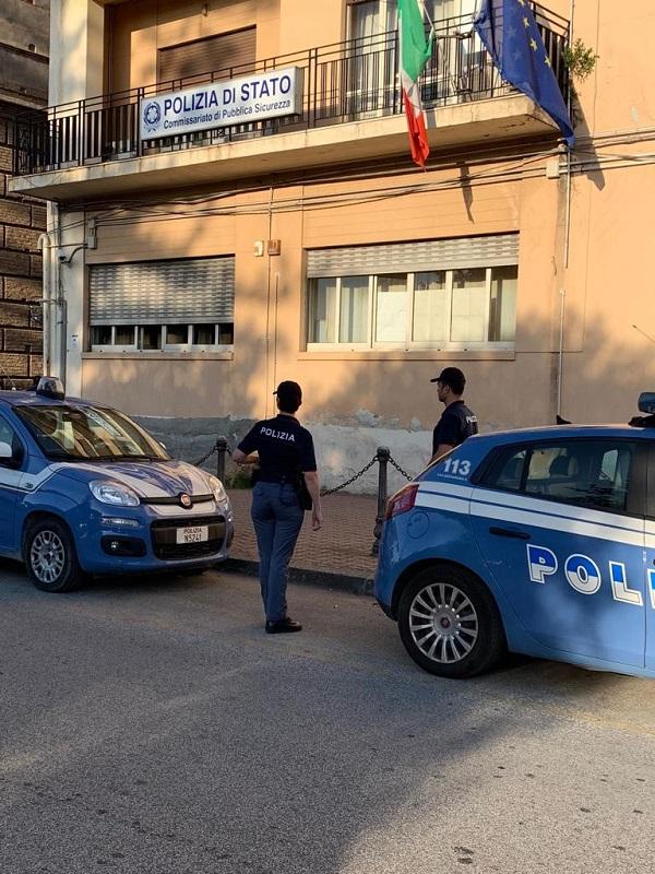 Polizia Milazzo