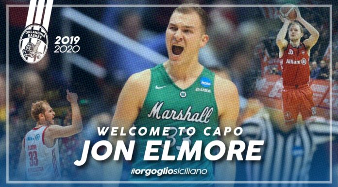 Jon Elmore