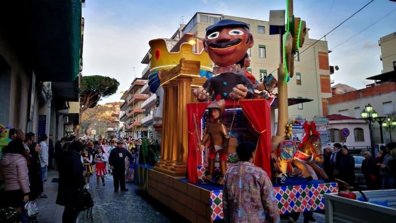 Carnevale Brolo