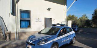 Polizia Patti